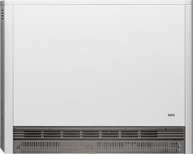 Wärmespeicher Standard-Baureihe Foto: AEG Haustechnik